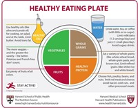 What Your Plate Should Look Like