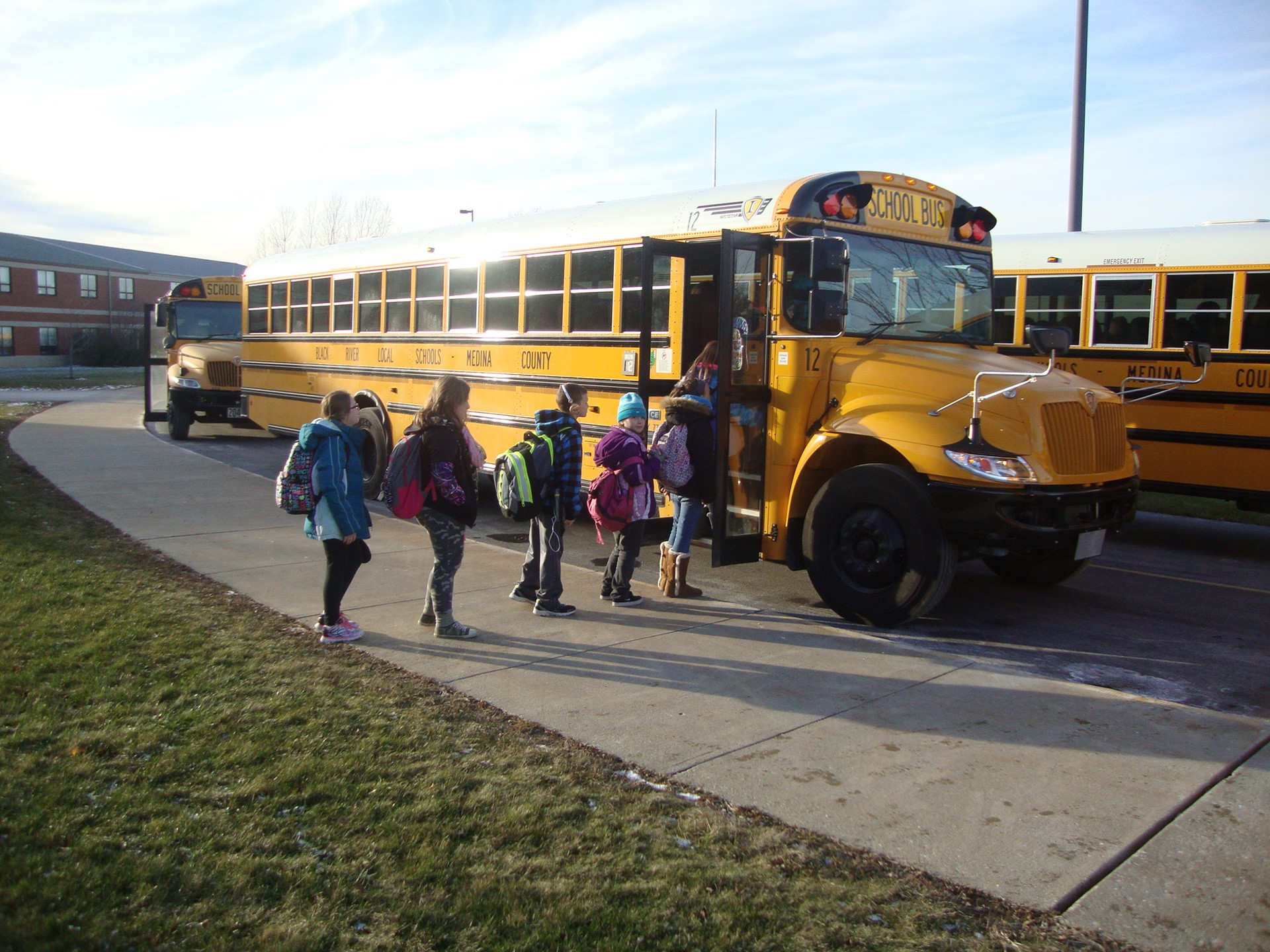 Featured Story in School Transportation News - July 2019