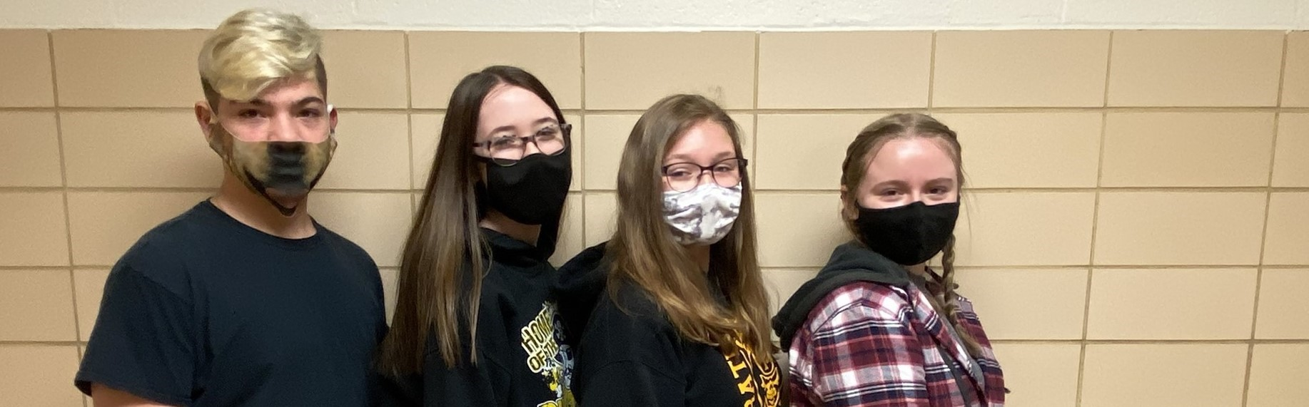 High School Poultry Team Earns Top 10 State Rating