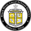 Black River Seal Logo