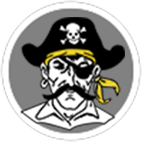 Pirate Footer Logo